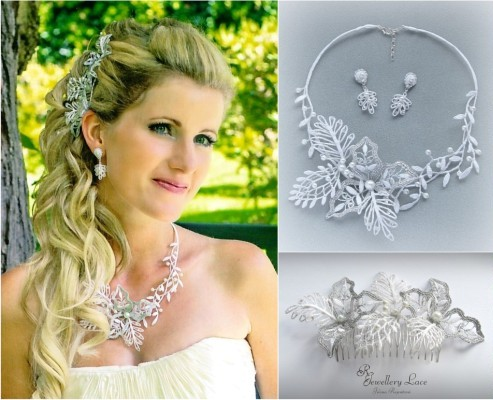 Jewels Selena-bride from Benesov